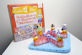 GoldieBlox 2